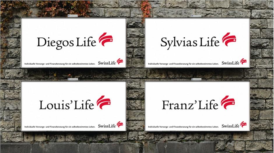 Ruf Lanz: Jedem Schweizer sein Swiss Life