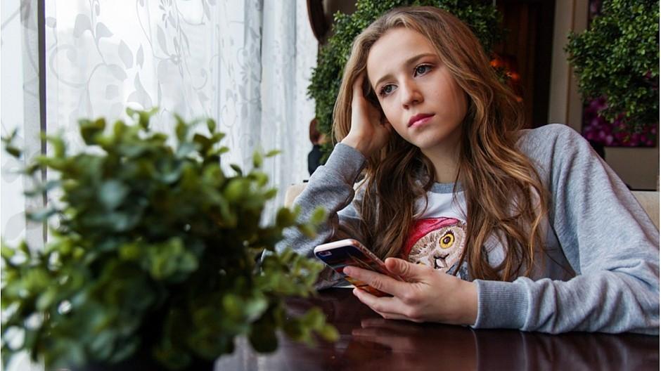 Generation Z: Jede Fünfte verlässt das Social Web