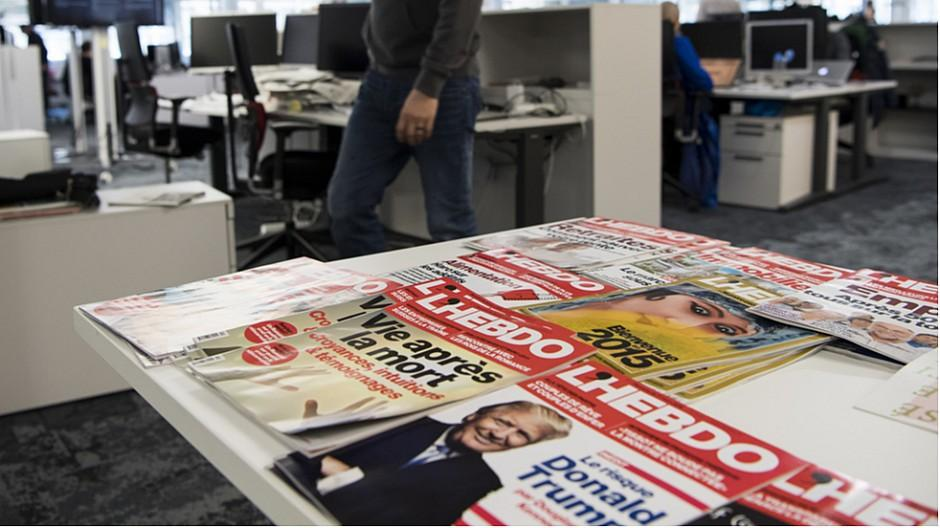 Das Ende von L'Hebdo: Jetzt werden 36 Stellen gestrichen