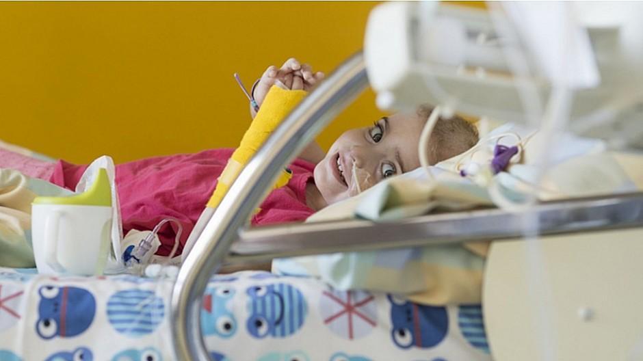 Kinderkrebsforschung: Jetzt zählt bei den Privatradios jeder Rappen