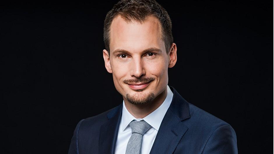 Ringier / SRF: Jonas Projer wechselt zum «Blick»