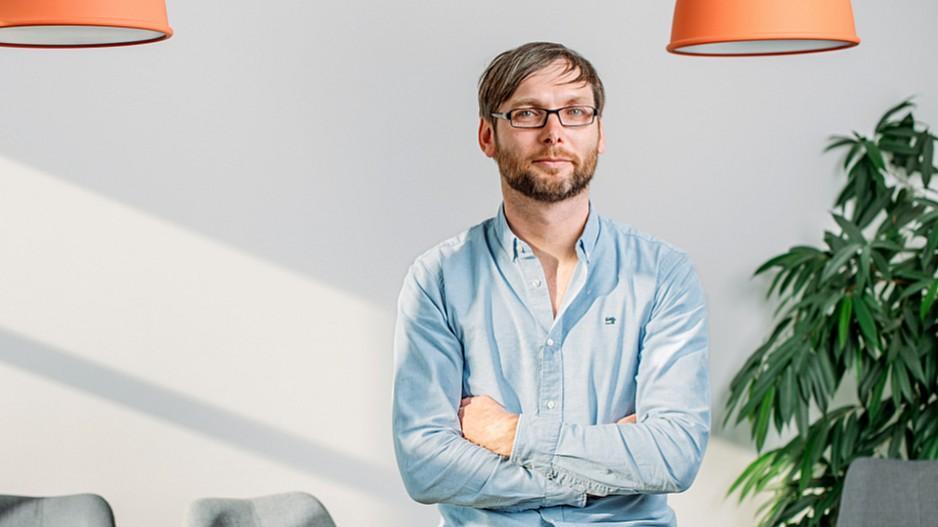 Zattoo: Jörg Meyer wird Chief Commercial Officer