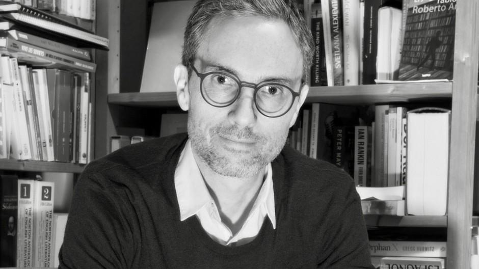 Prix Meret Oppenheim 2019: Journalist Samuel Schellenberg wird geehrt