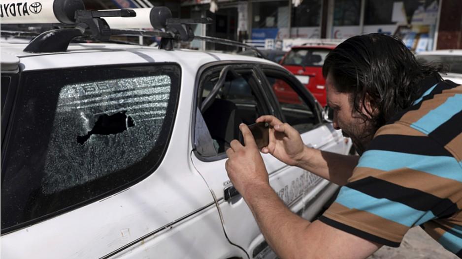 Afghanistan: Journalisten bitten international um Hilfe
