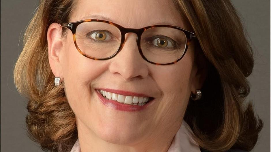 PR Suisse: Judith Lauber ist neue Präsidentin