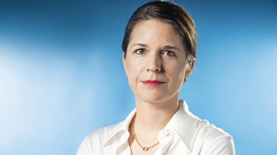 Süddeutsche Zeitung: Judith Wittwer wird Chefredaktorin