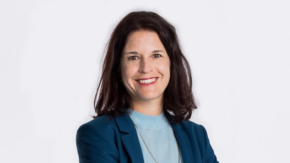 Umbau bei Tamedia: Judith Wittwer wird Tagi-Chefredaktorin