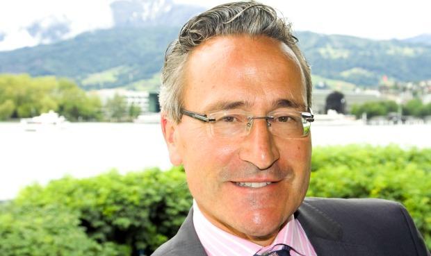 """NZZ-Gruppe: """"Ich führe mit klaren Zielsetzungen und eher langer Leine"""""""