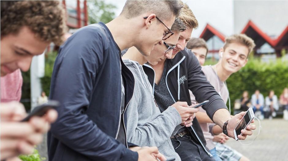 CS-Jugendbarometer: Jetzt kommt die «Generation Stress»
