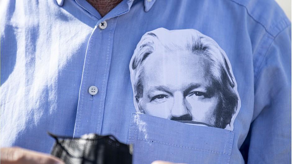 Wikileaks: Julian Assange verliert ecuadorianische Staatsbürgerschaft