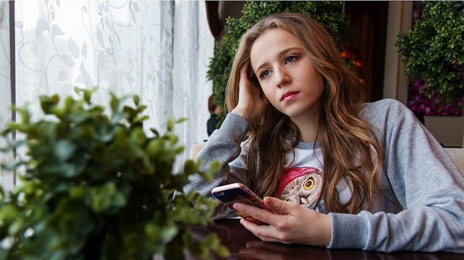 Psychische Belastung: Junge Journalisten klagen über zu viel Stress