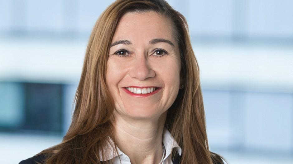 AdNovum: Karin Bühler übernimmt HR-Leitung