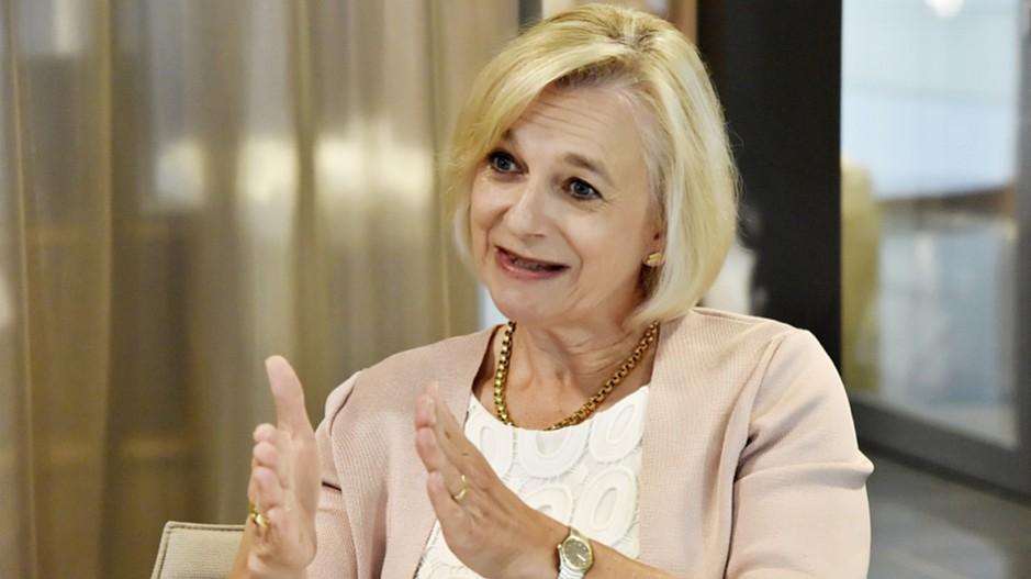 Cro.Swiss: Kathrin Amacker neu im Verwaltungsrat
