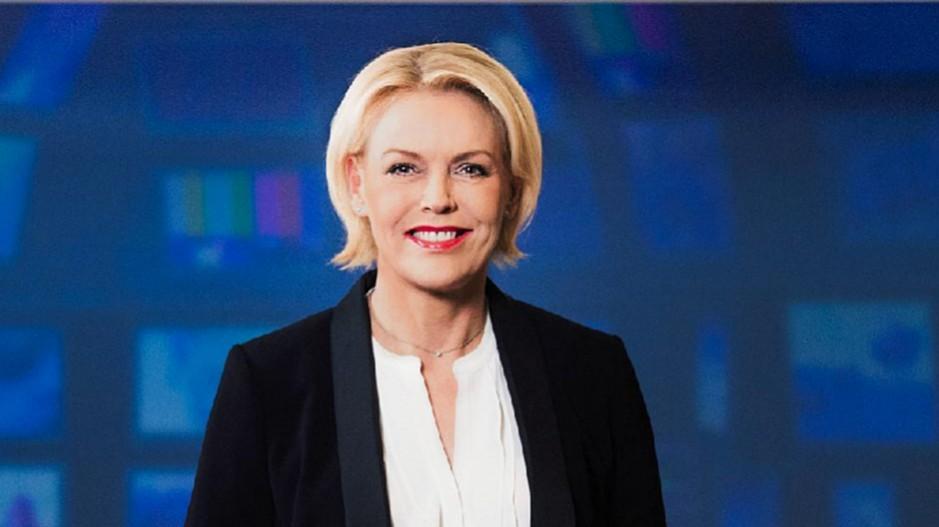 SRF: Katja Stauber wechselt hinter die Kamera