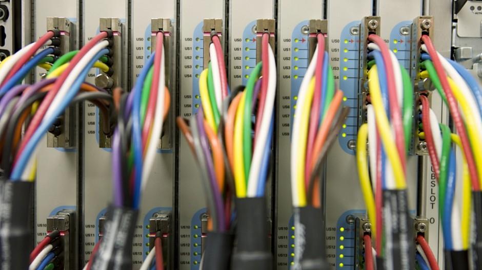 UPC: Kein Auftrag für Datentransportleitungen