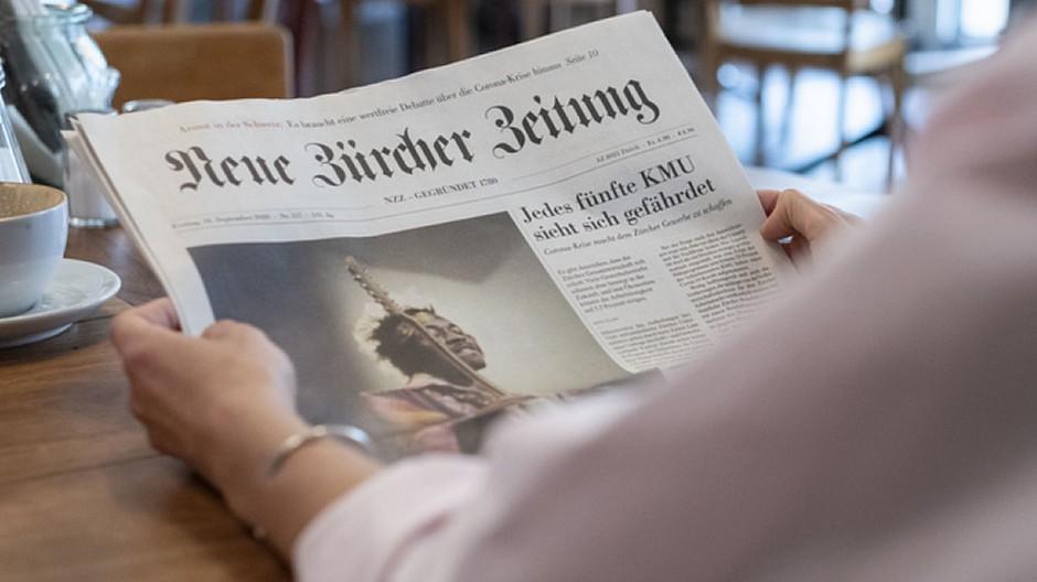 NZZ/NZZaS: Keine Zusammenlegung der Redaktionen