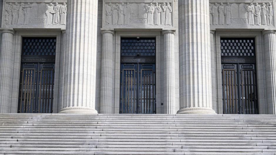 Gerichtsberichterstattung: Kein Zutritt für Journalisten bei Vergleichsgesprächen