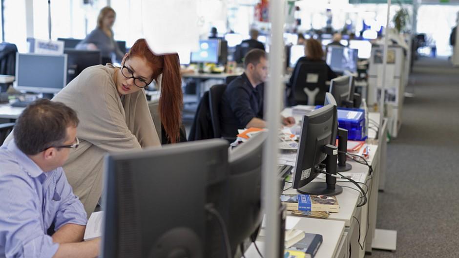 Tamedia: Keine festen Arbeitsplätze mehr für Mitarbeiter