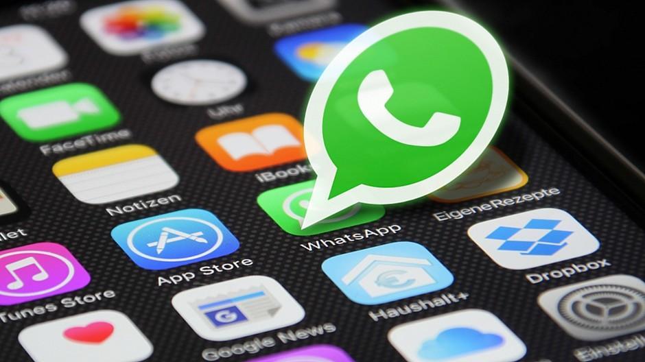 WhatsApp: Keine Folgen bei Ablehnung neuer Regeln