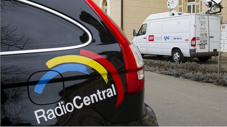 Radio Central: Keine Gebühren für Zentralschweizer Sender