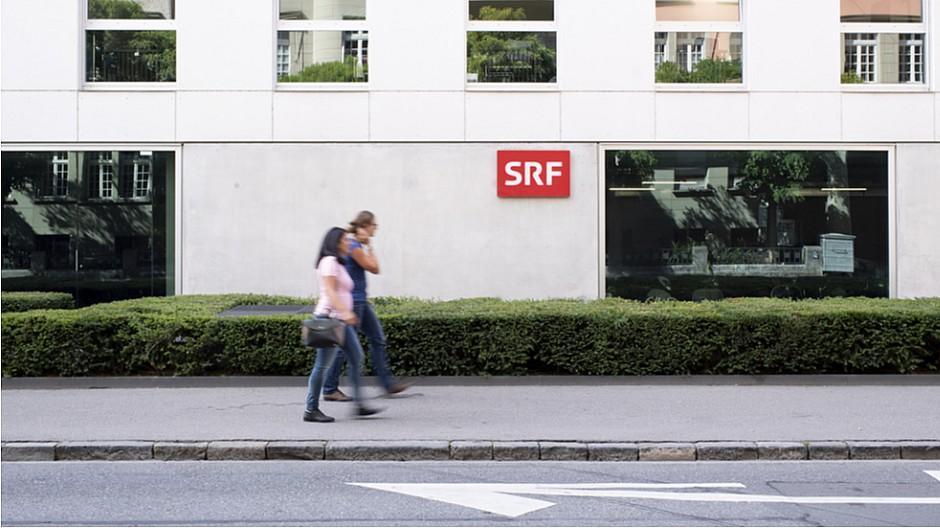 Ständeratskommission: Keine Standortvorschriften für die SRG