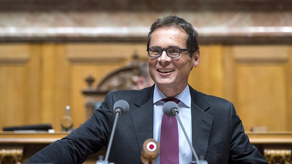 Roger Köppel: Keiner fehlt so oft im Nationalrat