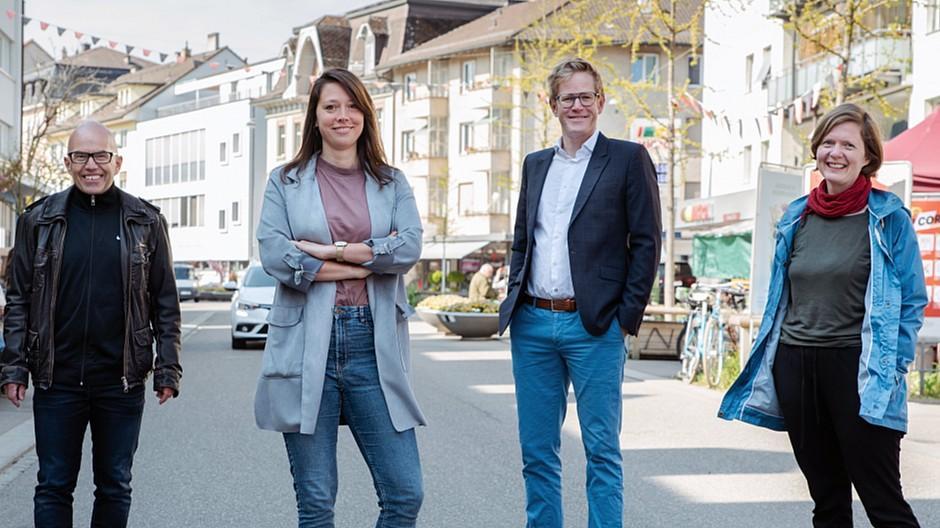 Neuer Berner Journalismus: Kernteam arbeitet auf Crowdfunding hin
