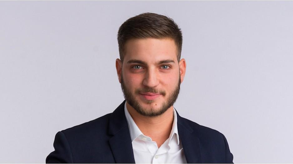 ads&figures: Kevin Cocco wird Business Development Manager