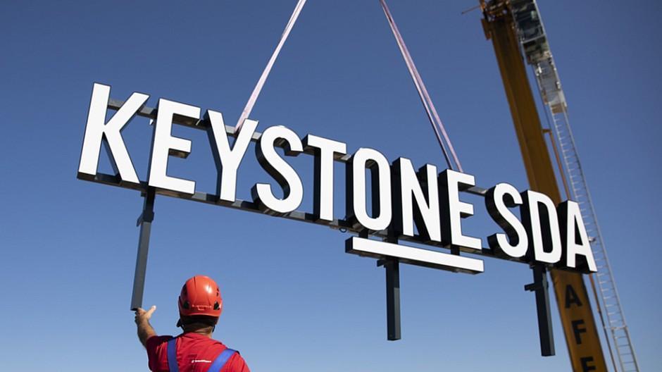 Geld vom Bund: Keystone-SDA erhält maximal 4 Millionen im Jahr