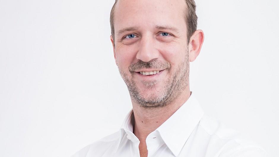 Excom Media: Khevan Hauser startet als Key Account Manager