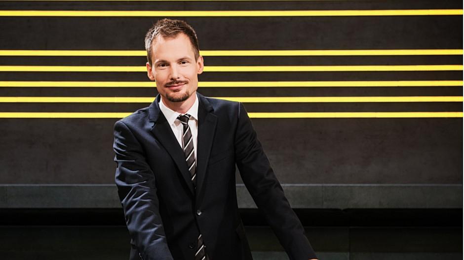 Jonas Projer: Kind Nummer fünf ist unterwegs