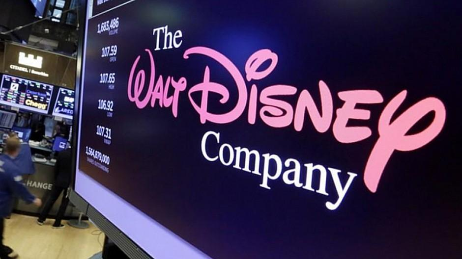 Walt Disney: Kinohits lassen die Kassen klingeln