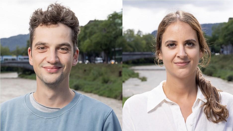 Tsüri.ch: Zwei bekannte Gesichter fürs «Züri Briefing»
