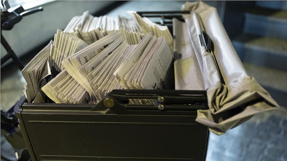 Finanzkommission: Kleine Zeitungen sollen gefördert werden