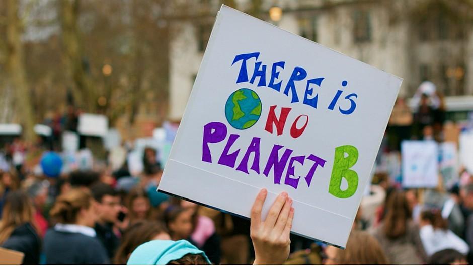 Wort des Jahres 2019: Klimajugend ist das Wort des Jahres