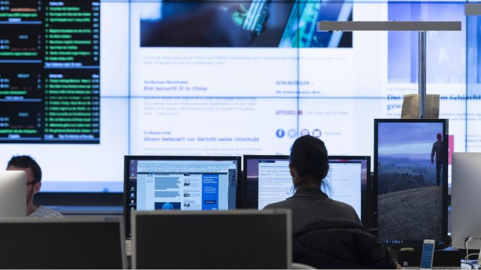 Tamedia: Knapp 30 Prozent mehr Digitalabos