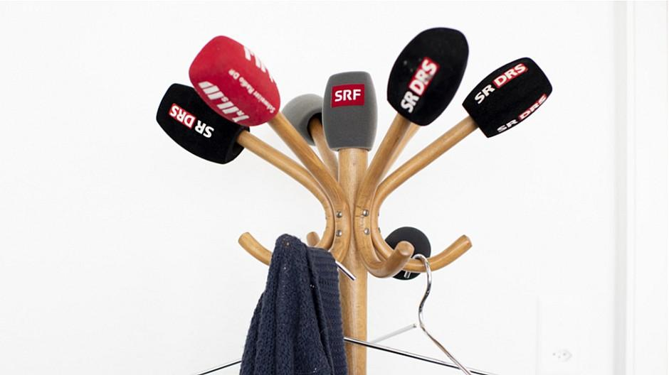 Umzug Radiostudio Bern: Die Züglete soll nicht gestoppt werden