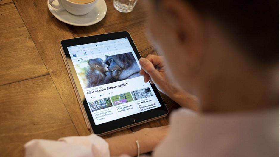 Medienförderung: Kommission will Online-Medien unterstützen