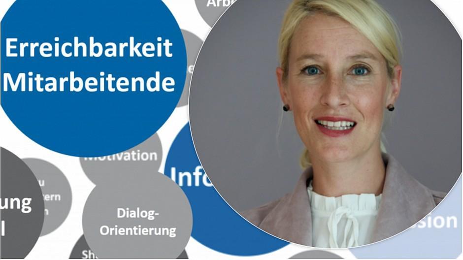 Interne Kommunikation in KMU: «Mitarbeitende müssen befähigt werden»