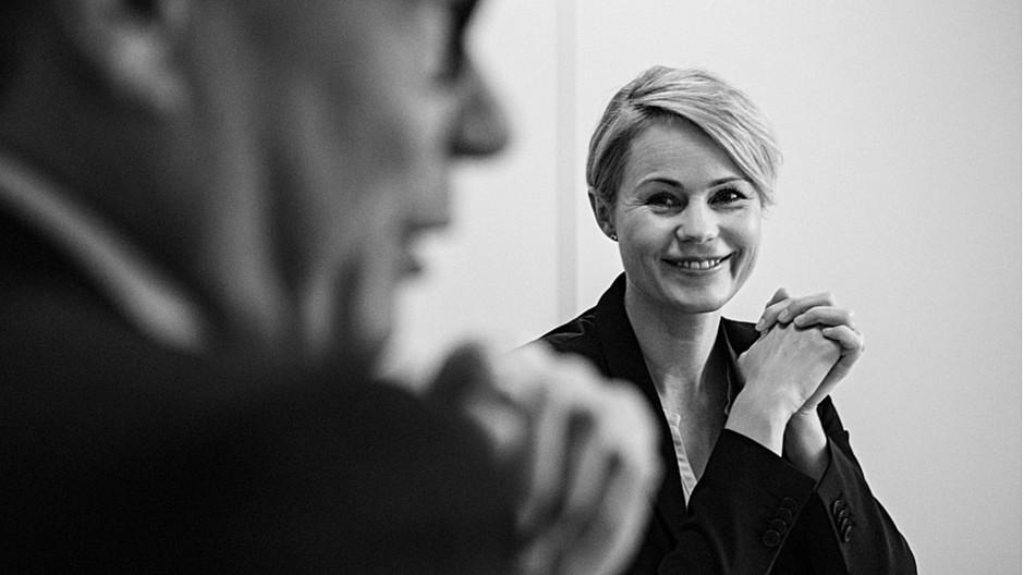 Natalie Rickli: «Kommunikation ist meine Leidenschaft»