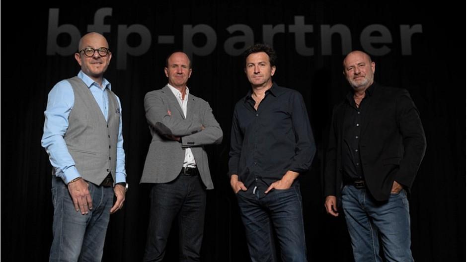 BFP-Partner: Kommunikationsagentur gegründet