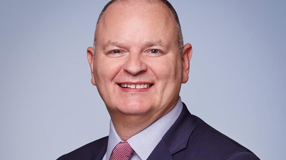 Ringier: Kommunikationschef René Beutner geht