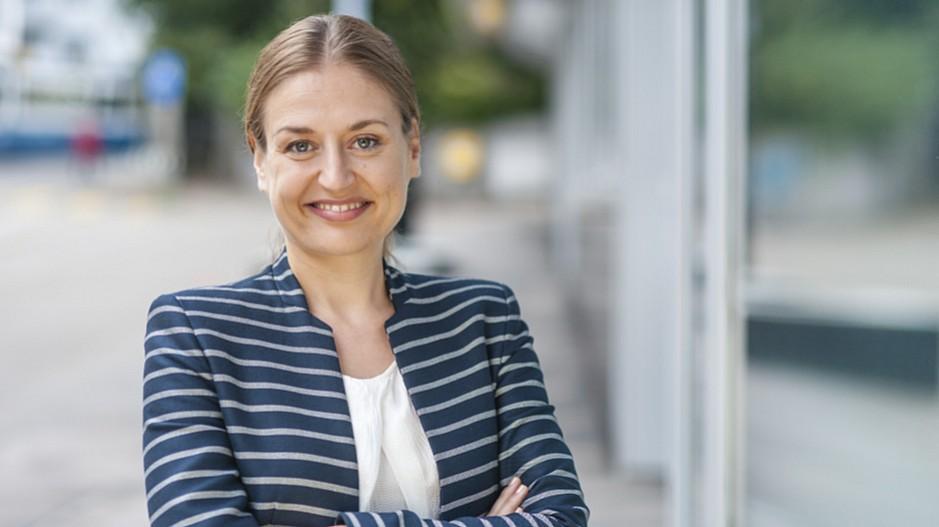NZZ-Mediengruppe: Kommunikationschefin Myriam Käser geht