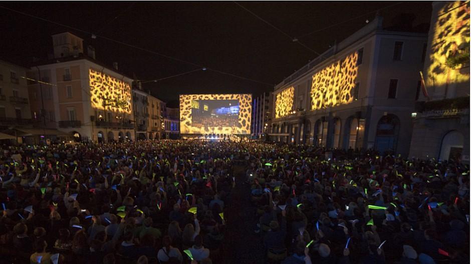 Locarno Festival: Komödien, Menschenrechte und ein 14-Stünder