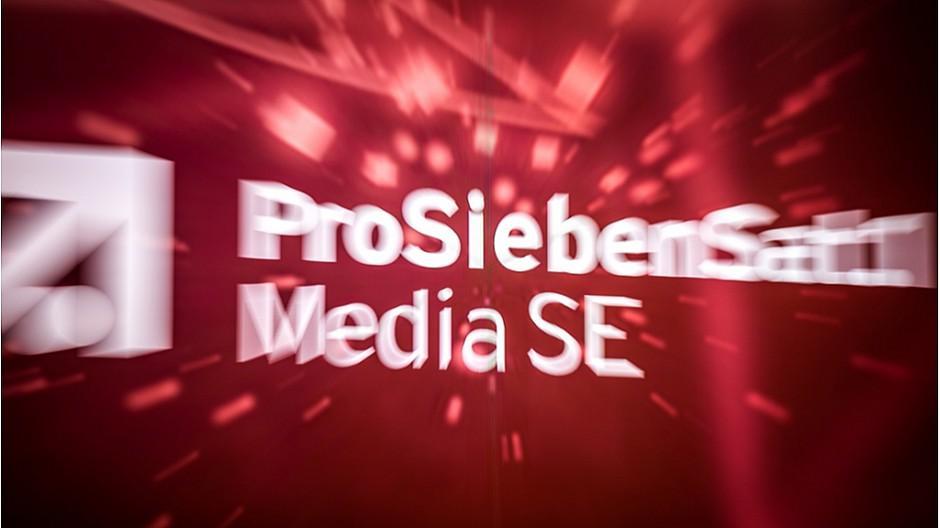 TV-Werbung: ProSiebenSat.1 sorgt sich wegen TV-Werbeflaute