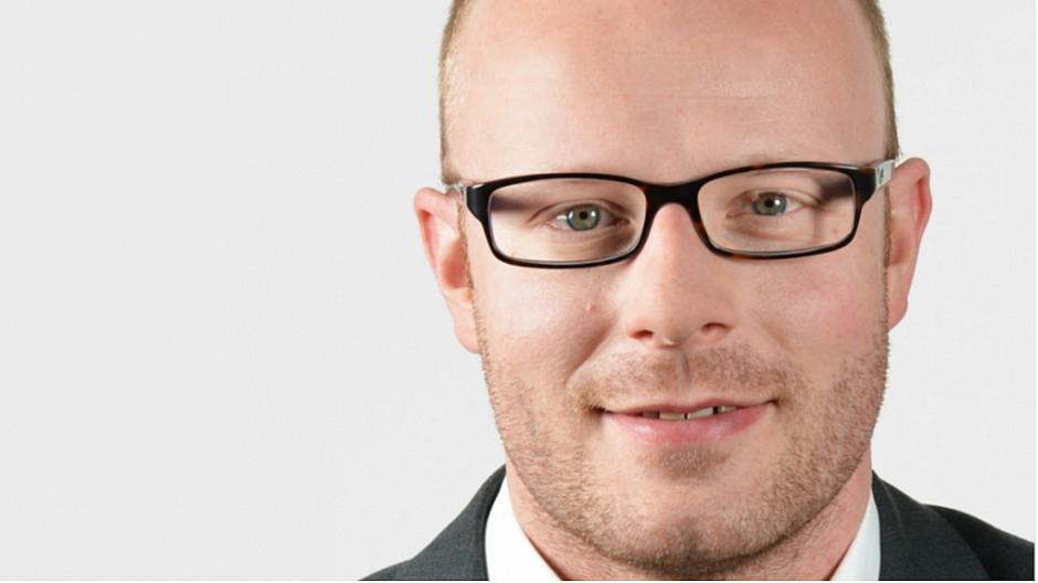 Toyota: Konrad Schütz wird PR-Chef