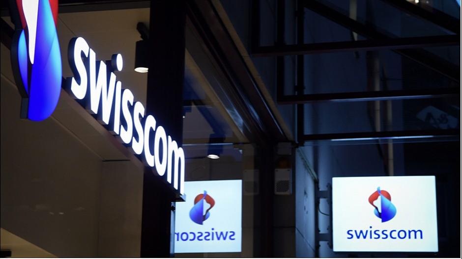 Datenleck bei der Swisscom: Kontaktangaben von 800'000 Kunden gestohlen