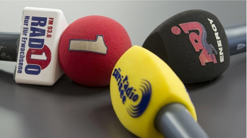 Bakom: Konzessionen für 49 Sender verlängert