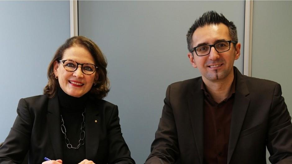 News aktuell: Kooperation mit PR-Suisse verlängert