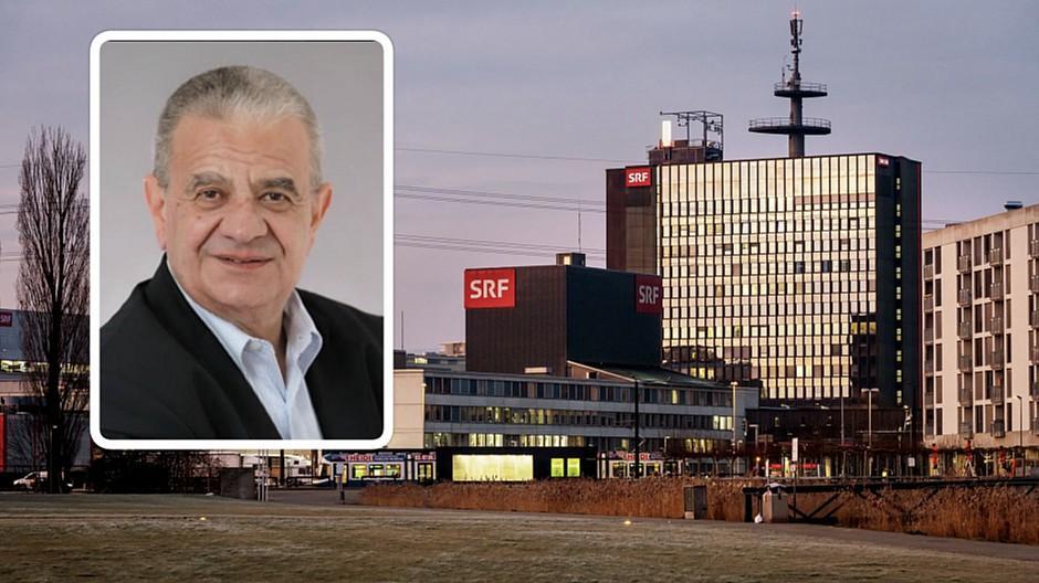 Weltwoche: Köppel-Blatt kritisiert Schweizer Fernsehen